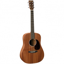 Martin Guitars D Jr 2E Sapele