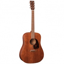 Martin Guitars D-15M Mahogany Natural