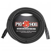 Pig Hog High Performance PHM3 Mikrofonkabel, 0,9 m