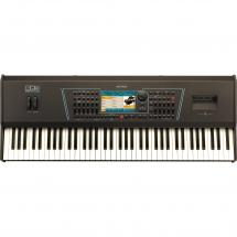 Ketron SD9 Workstation-Keyboard mit 76 Tasten