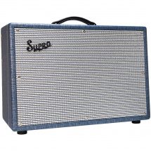 Supro 1964 Reissue Series 1624T Dual-Tone 24W 1x12