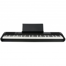 (B-Ware) Casio CDP-130 BK Black digitale piano v18
