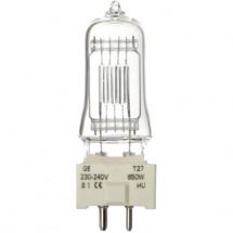General Electric GY9.5 230V 650W 88469 T27 GCT-Leuchtmittel