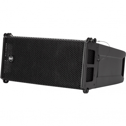 RCF HDL 6-A aktives 2x 6,5 Zoll Line Array Modul, 1400 W