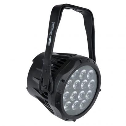 Showtec Spectral M800 Q4 IP65 Outdoor-LED-Projektor