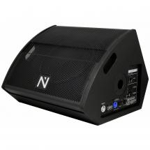 Nowsonic Stagetrip 10 aktiver koaxialer Bodenmonitor