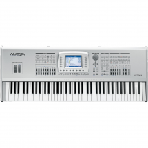Ketron Audya Workstation-Keyboard mit 76 Tasten