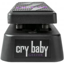 Dunlop GZR95 Geezer Butler Cry Baby Wah Pedal