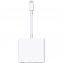 Apple USB-C Digital AV Multiport Adapter