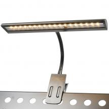 Innox MB 40 LED clip-on light