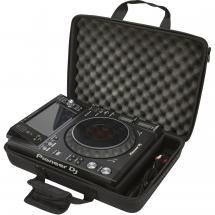 Pioneer XDJ-1000MK2 Tabletop-Player + DJC-1000 BAG Flightbag