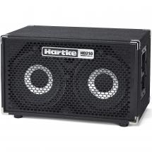 Hartke Hydrive HD210 Bass-Box, 500 Watt
