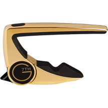 G7th Performance 2 Classical 18kt Gold-Plate Kapodaster