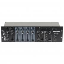 JB systems MIX 5.2 Zone-Mixer