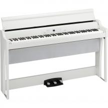 Korg G1 Air WH E-Piano, weiß