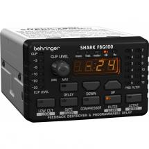 Behringer Shark FBQ100 1-Kanal Feedback-Destroyer