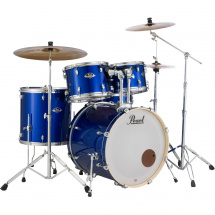 Pearl EXX705NBR/C717 Export High Voltage Blue Schlagzeug