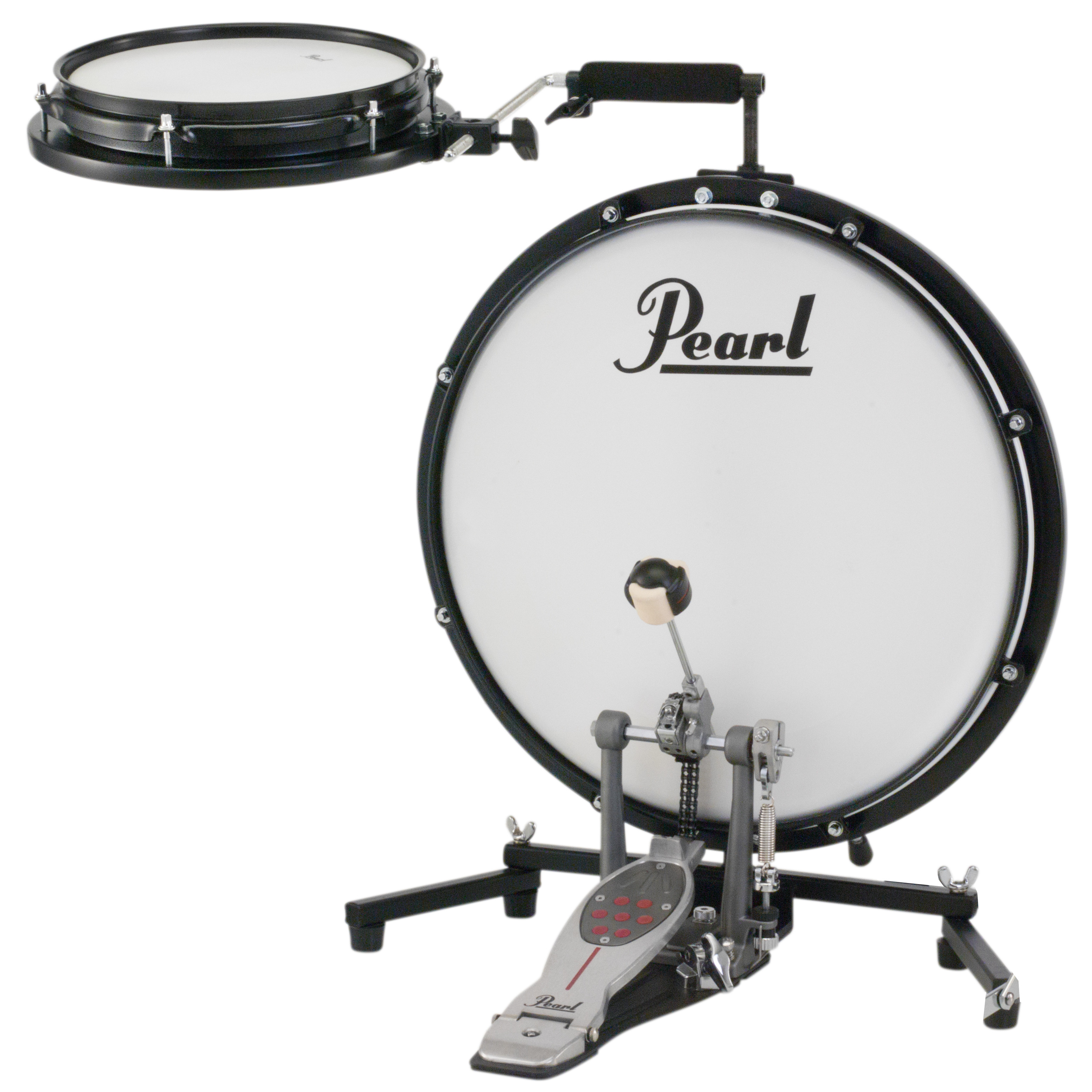 Pearl PCTK 1810 Compact Traveller Kit