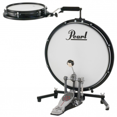 Pearl PCTK-1810 Compact Traveller Kit