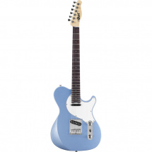Cort Manson Stage Series Classic TC Blue Ice Metallic