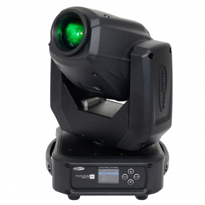 Showtec Phantom 65 Spot LED Moving Head