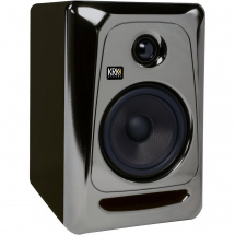 KRK Rokit 5 G3 Electric Silver LTD aktiver Studio-Monitor (1 Stk.)