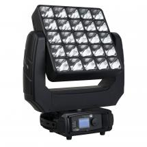 Showtec Phantom Matrix FX LED matrix moving head
