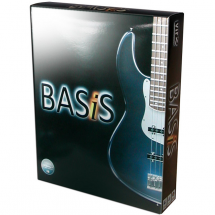 VIR2 BASiS virtueller E-Bass - Software