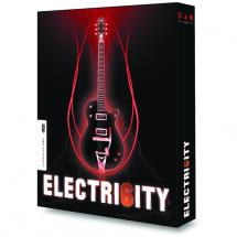 VIR2 Electri6ity virtuelle E-Gitarren-Software