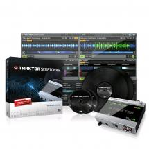 Native Instruments Traktor Scratch A6 DJ-Softwarepaket