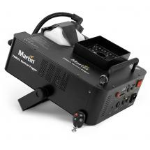 Martin THRILL Vertical Fogger Nebelmaschine mit LED