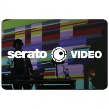 Serato DJ Video Software Plugin (Download-Code)