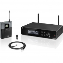 Sennheiser XSW 2-ME2 Wireless Lavalier-Set (A: 548 - 572 MHz)