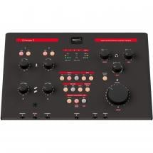SPL Crimson 3 Audio-Interface, schwarz