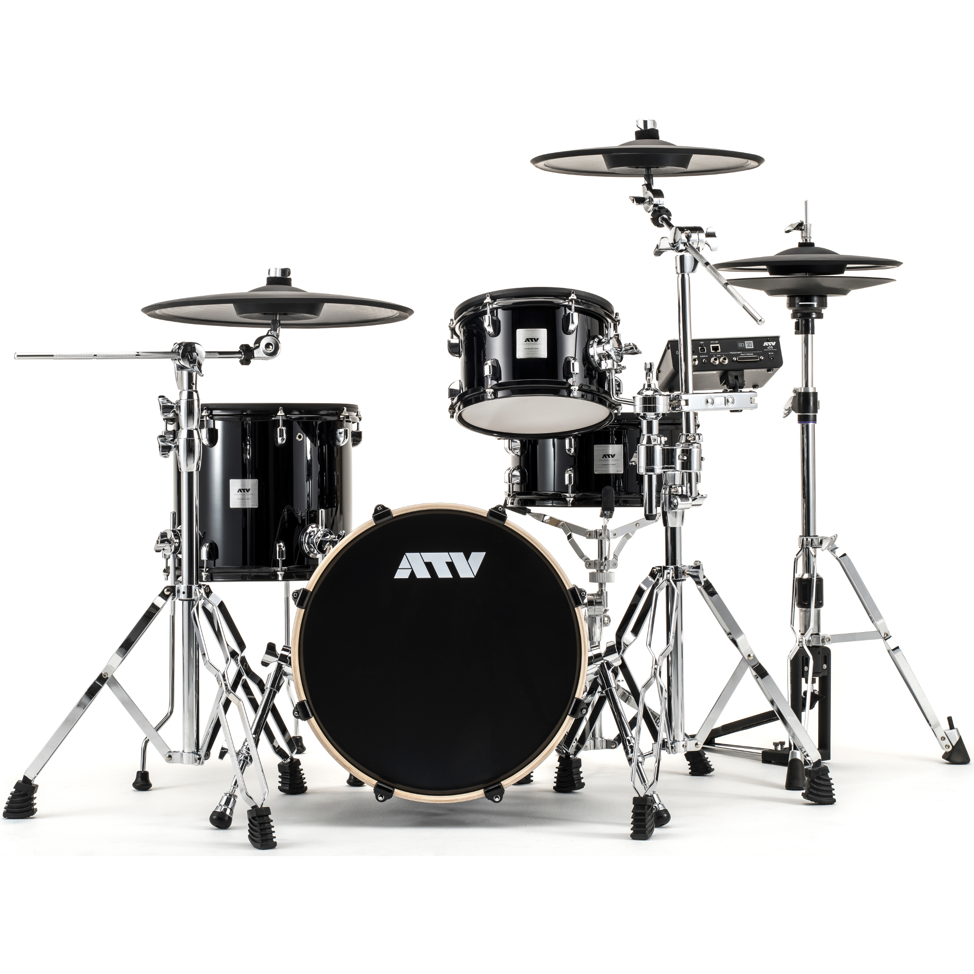 ATV aDrums E Drum Kit