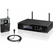 Sennheiser XSW 2-ME2 Wireless Lavalier-Set (C: 766 - 790 MHz)