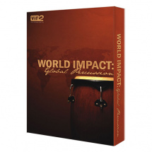 VIR2 World Impact Global Percussion Software Plug-In