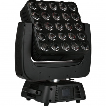 (B-Ware) Infinity Infinity iM-2515 RGBW Matrix LED Moving Head
