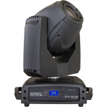 (B-Ware) Briteq BTX-FALCON LED Moving Head