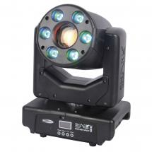 Showtec Shark Combi Spot One RGBW-Spot/Washer/Moving Head