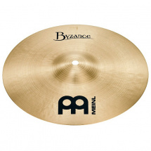 (B-Ware) Meinl Byzance B10S Traditional Splash Becken