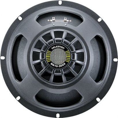 Celestion BN10-300X 10 Zoll Woofer, 300 W, 4 Ohm