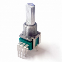 Pioneer spareparts DCS1126 Colour fx Potentiometer für DJ-Mixer
