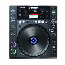 (B-Ware) Gemini CDJ 700 Media-Player