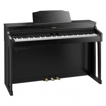 (B-Ware) Roland HP603 CB Comtemporary Black digitale piano