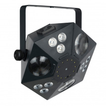 Showtec Magician LED multifunktionaler LED/Laser-Effekt