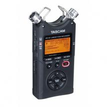 Tascam DR-40 V2 4-Spur Digital-Audiorecorder