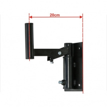 (B-Ware) JB systems WB-L20 Wall Bracket