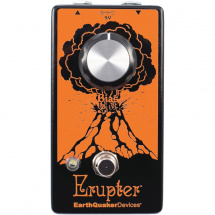 EarthQuaker Devices Erupter Fuzz Effektpedal