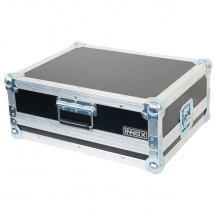 Innox FCTT1 turntable flight case for Denon VL12